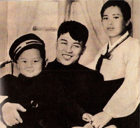 kim il sungs life post war north korea koreanhistoryinfo