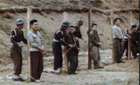 north and south korean war